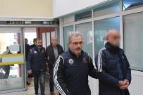 Barış Pınarı Hakkında Kara Propaganda Yapan 2 Kişi Tutuklandı