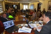 Başkan Demir'in Halk Günü Toplantıları Devam Ediyor