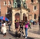 DÖGEM İle 13 Genç Daha Avrupa'da