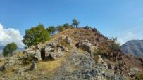 Elazığ'da Bizans Dönemine Ait 'Karakol' Bulundu