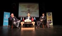 METE YARAR - 'Emperyalizm Ve Teröre Karşı Türkiye' Kocaeli'de Konuşuldu