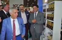 SABAH GAZETESI - Erzurum Ticaret Borsası 10. Yörex Fuarı'na Katıldı