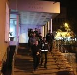 MEHMET YALÇıN - FETÖ'nün Bartın Ve Ulus İmamları Tutuklandı