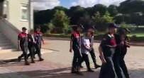 Jandarma'dan sahte MİT'çilere operasyon