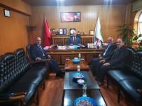 KAISİAD 'Kars Ardahan Iğdır Tanıtım Günleri' İçin Çalışmalara Başladı