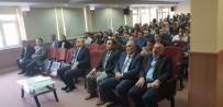 Kargı'da Yeni Eğitim Yılında Yapılacaklar Masa Yatırıldı
