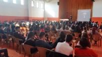 Kulu'da Öğrencilere Sınav Eğitim Semineri