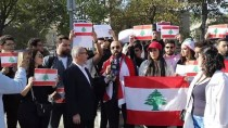 BEYRUT - Lübnan'daki Hükümet Karşıtı Gösteriler