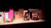 DURSUN ALI ERZINCANLı - 'Miras'a Gebzeli Seyircilerden Tam Not