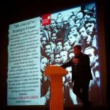 NUTUK - Nutuk Yıldızı Gösterisi 28 Ekim Caddebostan Kültür Merkezi'nde