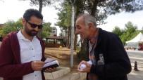 Oğlunun Youtube Kanalını Tanıtmak İçin Türkiye'yi Geziyor