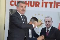 Özdemir Açıklaması 'Siyasi Ve Ekonomik Darbelere Karşı Ayaktayız'