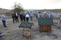 YAVRU KÖPEKLER - 'Pati Köy' Açılıyor