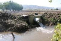 Proje İle Köyün Sulama Alanı 4 Kata Çıktı