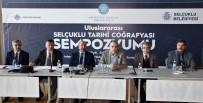 Selçuklu Belediye Başkanı Ahmet Pekyatırmacı Açıklaması 'Büyük Bir Medeniyetin İzlerini Taşıyoruz'