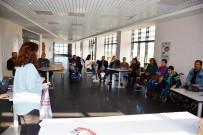 Sinop'ta İl Engelli Meclisi Eğitim Semineri