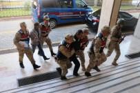 HALKLARIN DEMOKRATİK PARTİSİ - Terör Propagandasına 1 Tutuklama