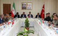 Türkiye İle İran Arasında 'Alt Güvenlik Komite Toplantısı' Yapıldı