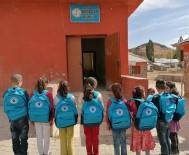 VEGA Okullarından Ağrılı Öğrencilere Yardım Eli
