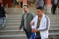 18 Suçtan 15 Yıl Hapis Cezası İle Aranan Şahıs Kocaeli'de Yakalandı