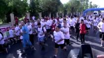 BARZANI - 8. Uluslararası Erbil Maratonu 'Temiz Bir Çevre' Temasıyla Düzenlendi