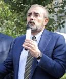 AK Parti Genel Başkan Yardımcısı Ünal Açıklaması 'Önümüzdeki 100 Yıl Türkiye'nin Bir Sınır Sorunu Kalmamıştır'