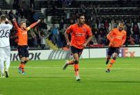 Başakşehir 7 Maç Sonra Avrupa'da Galip