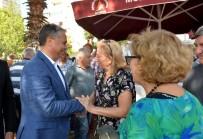 Başkan Uysal Açıklaması 'Türkiye, Muratpaşa Gibi Olsun'