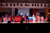 Başkan Uysal, Rus-Türk Dostluk Festivali'nde