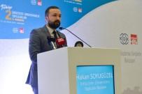 ŞEREF MALKOÇ - BEÜ, Ombudsman Toplulukları Kongresine Katıldı