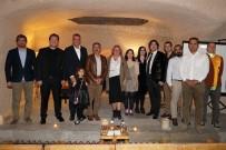 Bezirhane'de 'Notalardaki Vatan Aşkı' Konser Ve Söyleşisi Düzenlendi