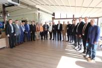 Bıyık Açıklaması 'Darıca'ya Katkı Sunacak Projeleri Destekleyeceğiz'