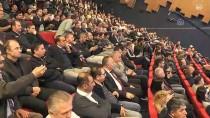 TASARRUF MEVDUATı SIGORTA FONU - Boydak Holding'in Adı 'Erciyes Anadolu' Olarak Değiştirildi