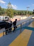 Burdur'da Cinayet Şüphelisi Yakalandı