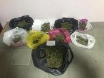 Bursa'da Uyuşturucu Operasyonunda 1 Kişi Tutuklandı