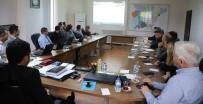 SU TAŞKINI - Çarşamba Belediyesi Elektronik  Belge Yönetim Sistemine Geçti