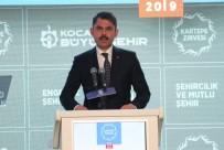 Çevre Ve Şehircilik Bakanı Murat Kurum Açıklaması