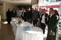 HASTA HAKLARI - Devrek'te Hasta Hakları Günü Etkinliği