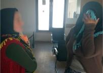AFYONKARAHISAR BELEDIYESI - Dilenci Operasyonları Sürüyor
