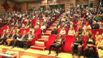 GAZİ YAŞARGİL - Diyarbakır'da 'Beyin Sağlığı Ve Felç Farkındalık Toplantısı'