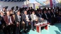 Elazığ Belediyesi 3. Ulusal Kitap Fuarı Açıldı