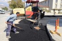Erzincan Belediyesi Yol Genişletme Çalışmalarını Sürdürüyor