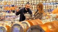 ERGAN DAĞI - Erzincan'ın Güzelliği Sanatçıların Türküleri Eşliğinde Kliplerle Beğeniye Sunuldu