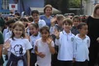 KARAVAN - Eyüpsultan'da Sağlıklı Yaşam Karavanı İle Obeziteyle Mücadele