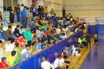 Futsal Turnuvasında Şampiyon Manavgat 07 Spor Oldu