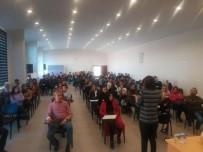 Hacıbektaş MYO'da Temel İlk Yardım Eğitimi