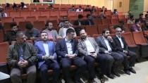 'Hak Ve Adalet Ekseninde Yeni Bir Dünya' Konferansı