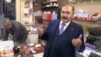 VEYSEL EROĞLU - 'Irak'ta İstikrar Olmasını İstemiyorlar'