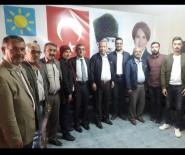 İYİ Parti İl Başkanı Göçen Açıklaması