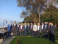Kaçkar Turizm Birliği Ekim Ayı Meclis Toplantısı Gerçekleştirildi